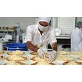 Dvd Fábrica De Pizza Congelada - Frete Grátis!!!