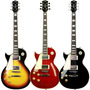 Guitarra Strinberg Les Paul Canhota Clp 79 Oferta Kadu Som