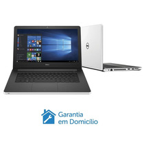 Notebook Inspiron 14 5458-b30 I5 4gb Ram Hd 1tb Tela 14 Dell