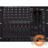 Mesa Mixer Radio Dj Estudio Behringer Dx2000 Usb Ultimas Pçs