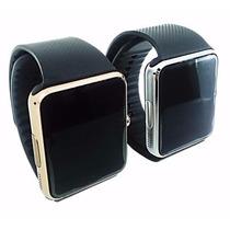 Relógio Celular Bluetooth Camera Usb Sd Desbl Touch