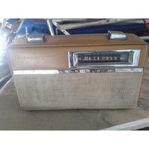(only Wood) Radio Antigo Funcionando Transcosmos Telepark