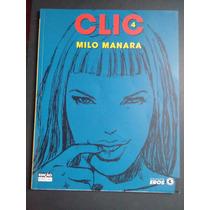 Milo Manara - Click 4