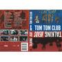 Dvd Tom Tom Clube E Talking Heads