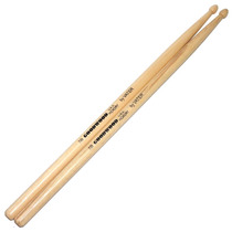 Kit De 12 Baquetas American Hickory Good Wood Vater 5b