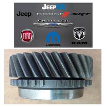 Engrenagem Sincronizada 2o. Cambio Manual Ax5 Jeep Cherokee