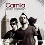 Cd Camila - Todo Cambió - Novo E Lacrado