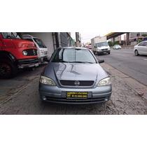 Gm/astra Sedan Gl 1.8 Completo
