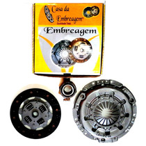 Kit Embreagem Tempra /tipo 2.0 Sw 8/16v Remanufaturado