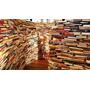 Lote Com 70 Livros Para Revenda Ou Leitura