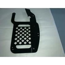 Suportes Laterais Para Baus Givi Yamaha Midnignith 950 Star