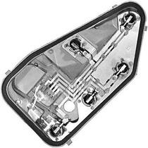 Circuito Lanterna Traseira Ld Palio 96 A 99