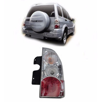 Lanterna Tracker E Vitara Direita 2006 2007 2008 2009 2010