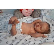 Bebe Reborn Perfeita Corpo Inteiro Frete Gratis Gabrielli