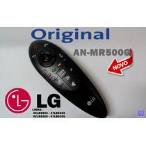 Controle Remoto Lg Magic An-mr500g Lb6200 - Lb6500 Original