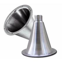 Cone/corneta De Aluminio Jarão-c-rosca P/d250x.df200.htc1000