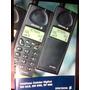 Manual Antigo De Celular Ericsson - De 1998 - Em Espanhol