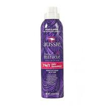 Dry Shampoo A Seco 7 In 1 140 Gramas