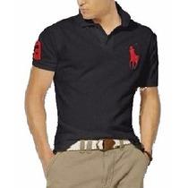 Camisas Polo Masculina - Ralph Lauren Original - Promoção!!!