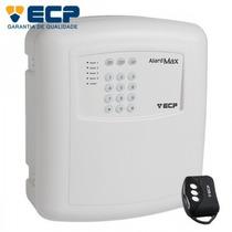 Central De Alarme Alard Max4 + Key 433mhz Control Ecp