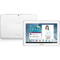 Tablet Samsung Galaxy Tab 2 P5100 10.1 16gb Câm 3.2mp