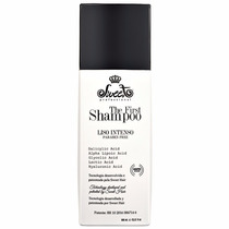 Shampoo Alisante The First Sweet Hair 980ml + Brinde Premium