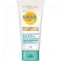 Protetor Solar Facial Expertise Fps 60 - Loréal Paris