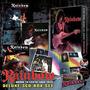 Box Rainbow - Down To Earth Tour 1979 (3 Cds + Brindes)