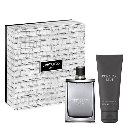 Jimmy Choo Man Eau De Toilette Jimmy Choo - Kit De Perfume