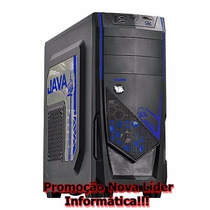Computador Gamer I5 6500 6ª Geração Ótimo Preço!!!