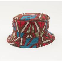 Boné Obey Nation Bucket Hat Skate