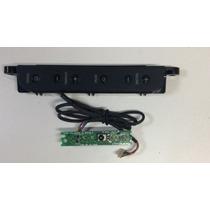 Placa Sensor + Teclado Tv Philips Mod. 32pfl 5403