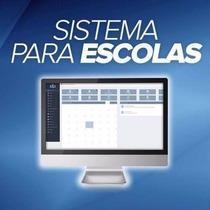 Script Php Sistema De Gestão Escolar - Ava Escola Faculdade