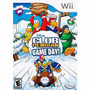 Jogo Disney Club Penguin Game Day Novo Para Wii Rcr Games