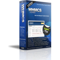 Whmcs Modulo Mercado Pago + Retorno Automático