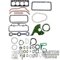 Junta Retifica Motor Om314 S/ret Pack Mercedes Benz 608 Dsl