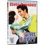 Louco Por Garotas Dvd Elvis Presley Decada 80 Sessao Tarde