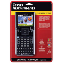 Calculadora Texas Instruments Ti Nspire Cx Cas Touchpad