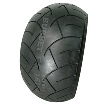 Pneu Tras 300/35r18 Extra Largo P/ Customizar Motos Chopper
