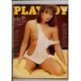 Revista Playboy Luiza Brunet 113 Sem A Capa E Sem Poster