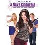 Dvd A Nova Cinderela Era Uma Vez Uma Canção Lucy Hale Raro