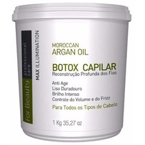 Btx Capilar For Beauty 01 Kg