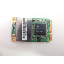 Placa Wireless Notebook Intelbras I21