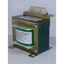 Transformador (trafo) Isolador 150va Isolação Galvanica