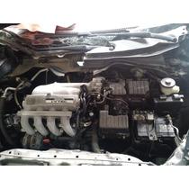 Caixa De Cambio Automatico Honda City New Fit 1.5 C/ Nota