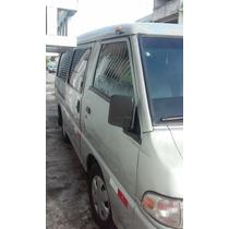 Van H100 Gs Diesel 2.5 (25,000,00) Aceito Troca