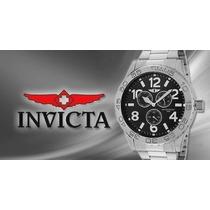 Invicta Men`s Ibi 41704-003 Water Resistant - Novo Na Caixa