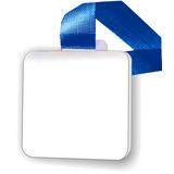 Medalha Lisa  Para Personalizar