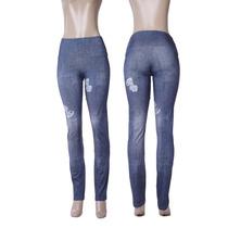 Legging Jeans / By Divino Luxo Balneario Camboriu
