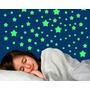 95 Estrelhas Fotoluminescentes Fosforecente Brilha No Escuro